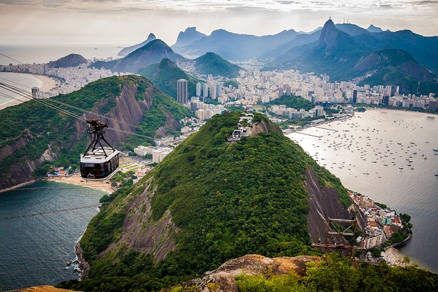 An Imperative Guide for Expats Moving to Brazil