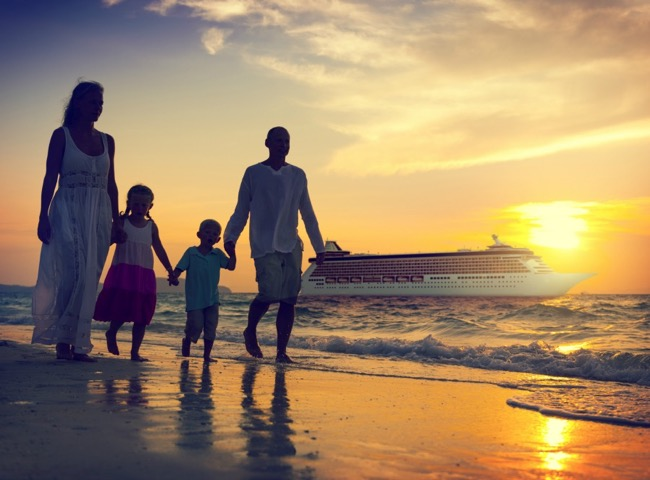 Five Reasons Your Family Should be Cruising for Your Next Holiday