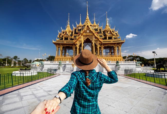 First Time in Bangkok? Don't Miss These Places