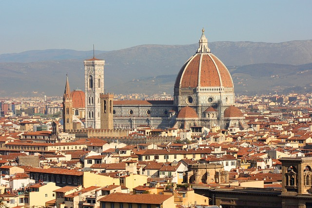 Florence - Tuscany At Its Finest