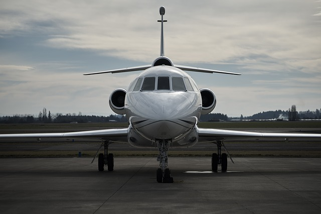 6 Things to Consider Before You Fly Private