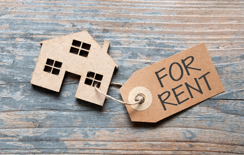 Find a rental management company