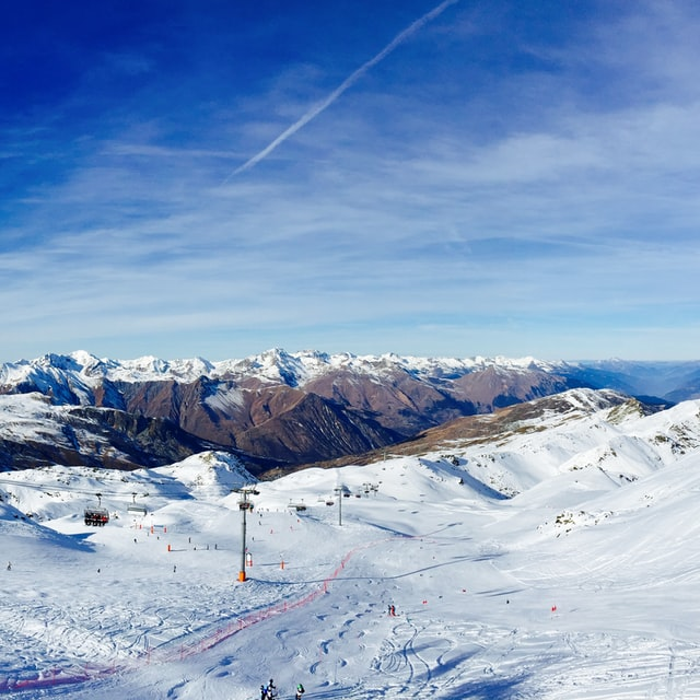 Explore the French Alps with Sayor Ski Apartment Rentals