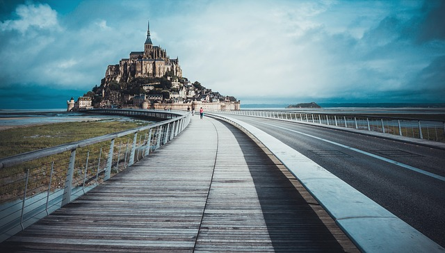 8 Gorgeous Places To Go In France