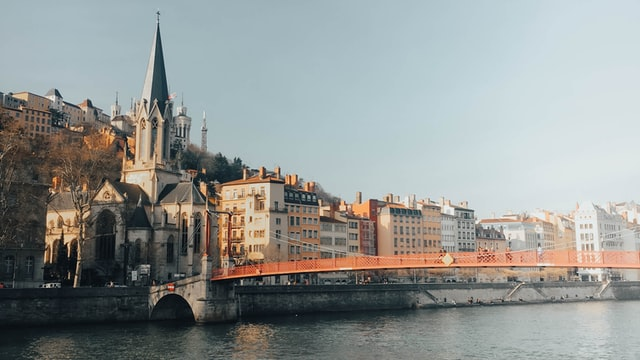 A visitors guide to Lyon