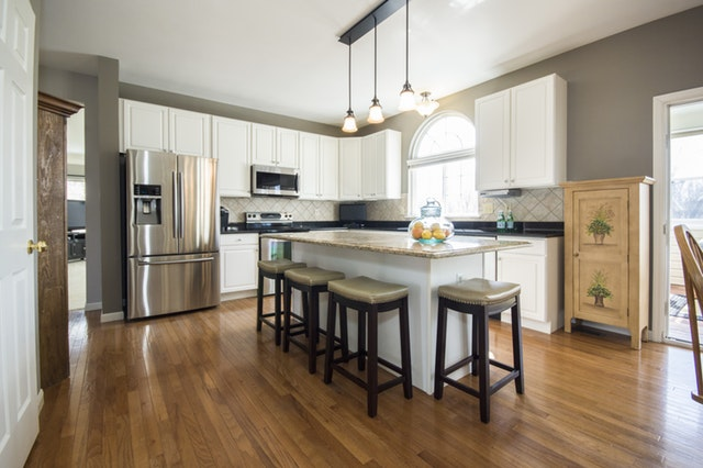 What Would You Find In A Fully Furnished Apartment?