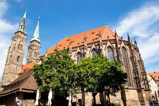 Nuremberg: A Must-visit City In Bavaria