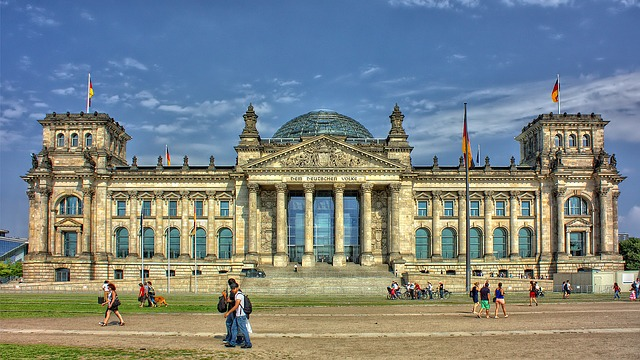 Things to see and do in Berlin