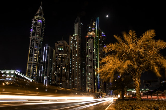 Get away to Dubai this winter: four things to see and do