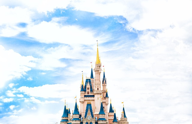 Want to Get Hitched at Disney World? Here are 6 Things You Need to Know