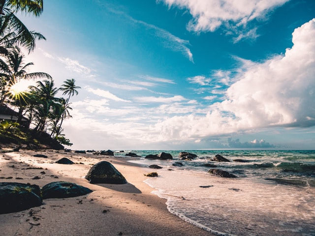 Get Rid of Your Timeshare, Start Traveling to Different Places Instead