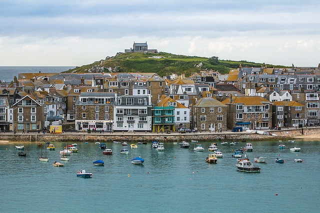 Top holiday getaway destinations in the UK