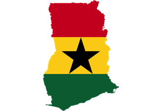 List of Visa Free Countries for Ghana Citizens in 2018