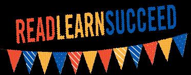 Read, learn, succeed