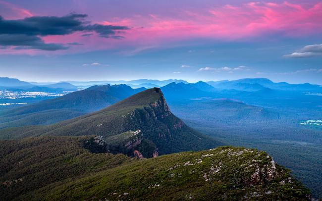 Grampians Peaks