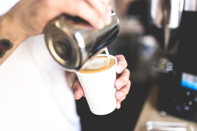 5 great coffee houses in Europe