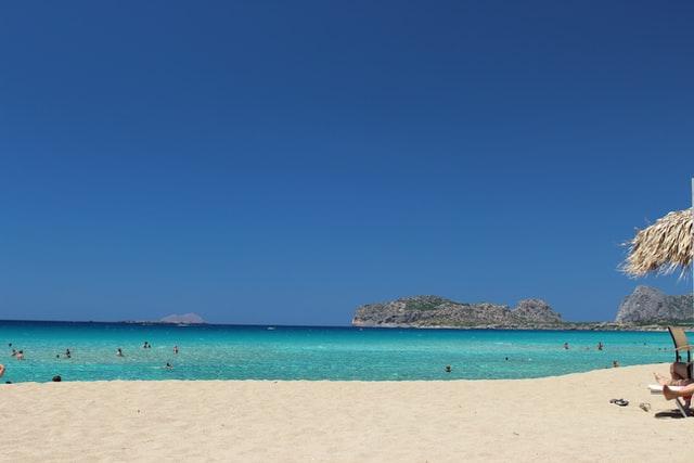 The best destinations in the Mediterranean