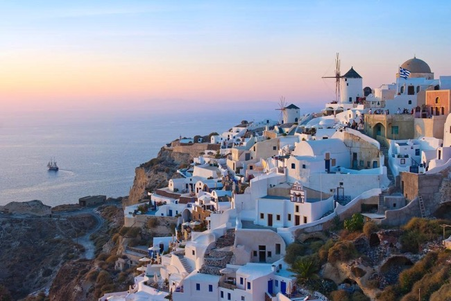 Sailing in Greece: A Wanderlust Guide