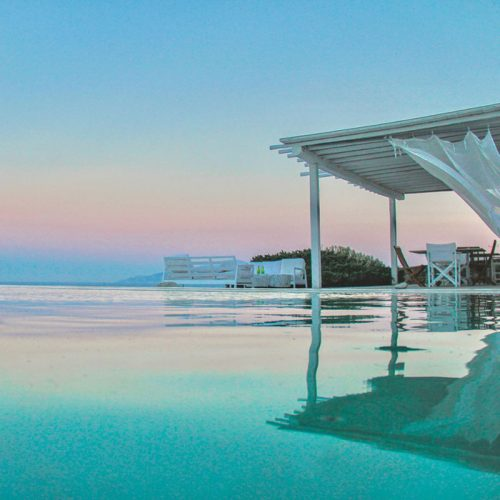 Mykonos Luxury Villas: The best villas with a private pool in Mykonos town