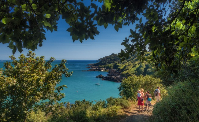 Best things to see and do on the island of Guernsey