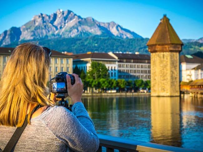 Advantages Of Having A Travel Photographer