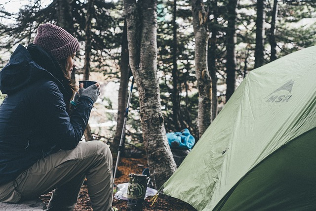 7 Tips to Hike and Camp like a Boss This Winter