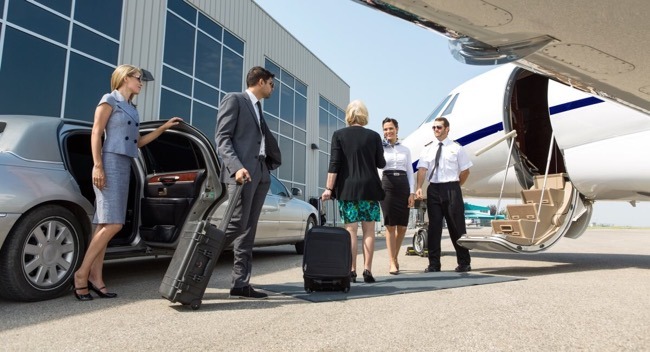 Reasons For Hiring An Airport Concierge For Your Upcoming Trip