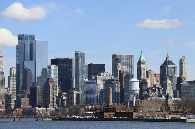 14 Historic Sights That You MUST See Around New York Harbor