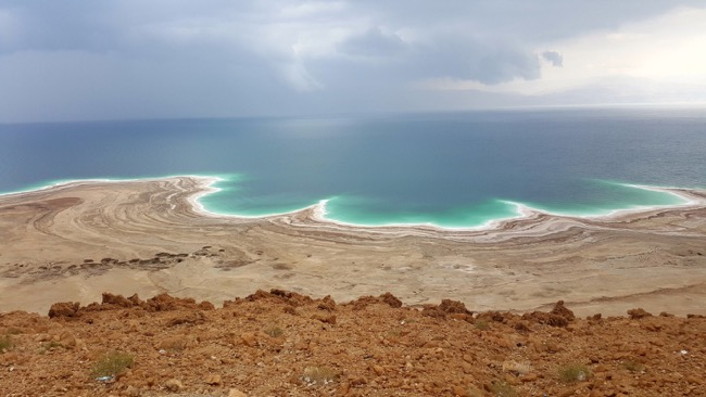 How to Make Your Holiday at the Dead Sea a More Spectacular Experience