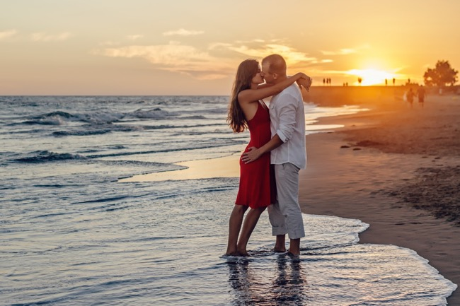 Up and coming holiday destinations for couples