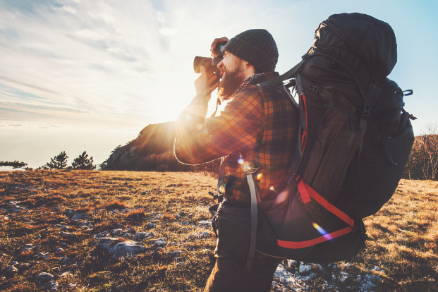 How Much do Photographers Make on Travel Photography?