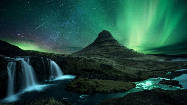 Why you should choose Iceland for your next travel adventure