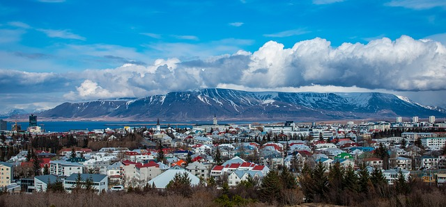 All you need to know about a trip to Reykjavik
