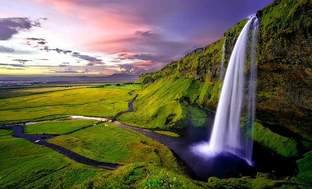 Geological Wonders and Adventures of Iceland
