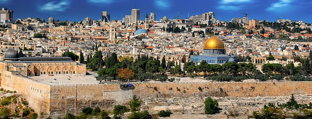 7 Most Important Holy Sites Of Israel