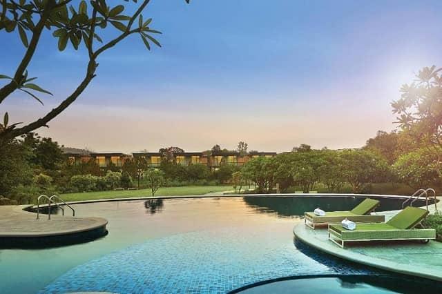 The Taj Gateway Resort