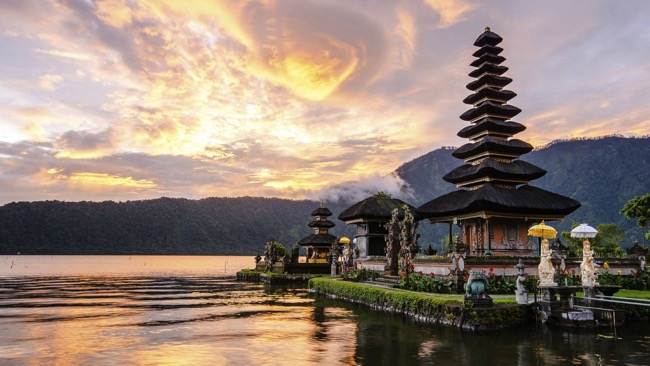 Why Bali Is Your Go-to Holiday Destination This Year