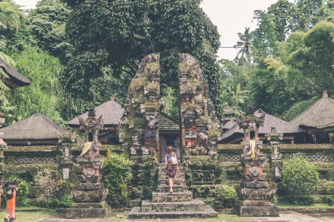 Bali – An island for recovery and self-discovery