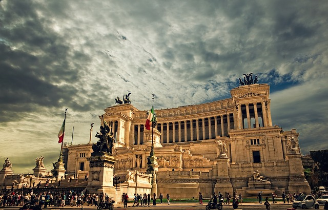 Educational Projects and Vacations in Italy