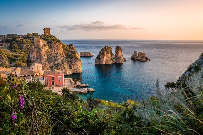 The Best Sicily Has To Offer