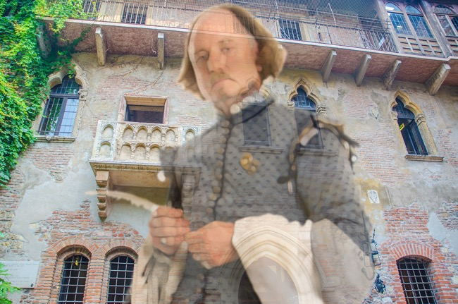 Verona: The perfect destination for Shakespeare fans