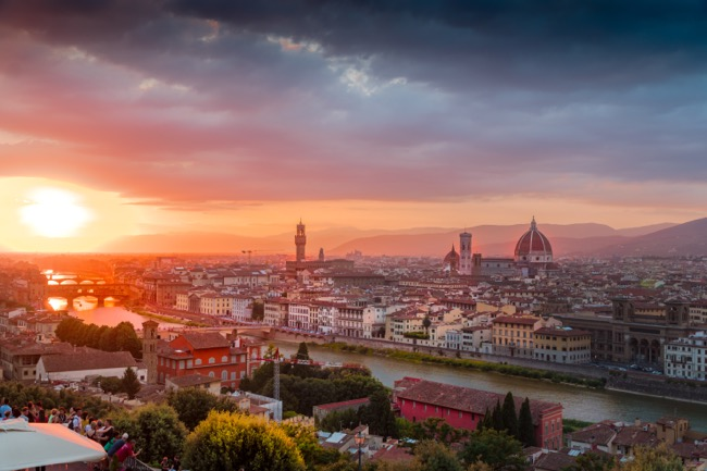 Things to See and Do in Florence