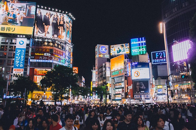 5 top things to do and see when travel to Tokyo