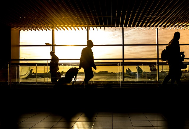 Top Jobs That Let You (or Make You) Travel