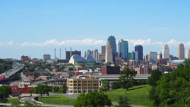An introduction to things to see and do in Kansas City