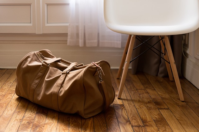 Strategies to Keep Your House Mess Free Before Your Trip
