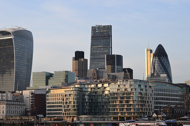 London is officially a less stressful place to work than NYC