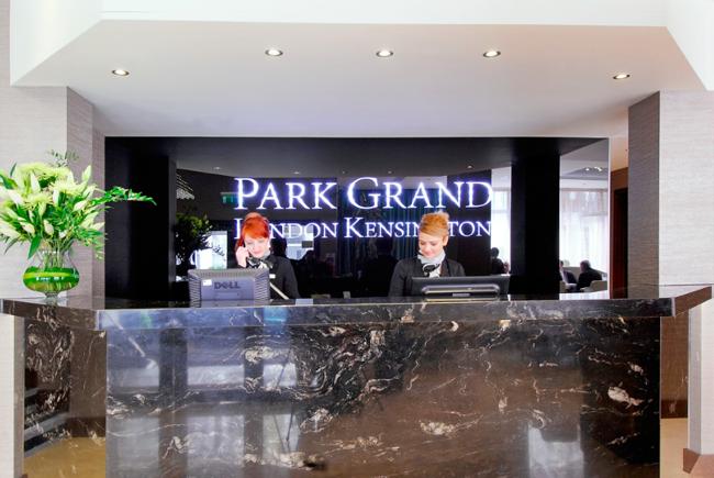 Park Grand