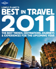 Lonely Planet's Best in Travel: Free on the iBookstore