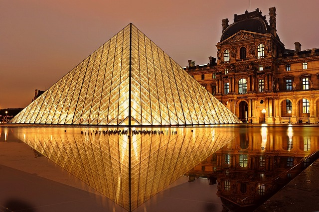 Three Things You Must See in Paris